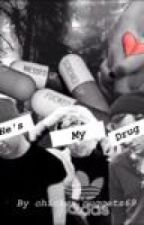 He's My Drug (Dark Harry, Niall and Louis fanfiction) by chicken_nuggets69