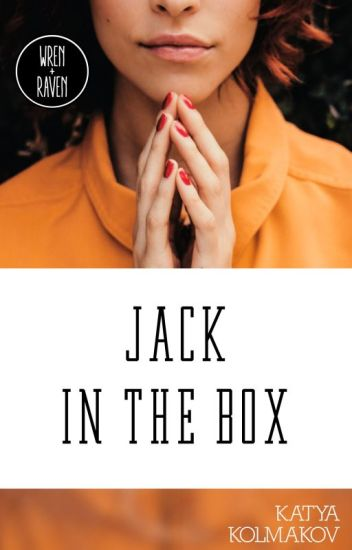 JACK IN THE BOX || Psychological Drama & Romance || COMPLETE