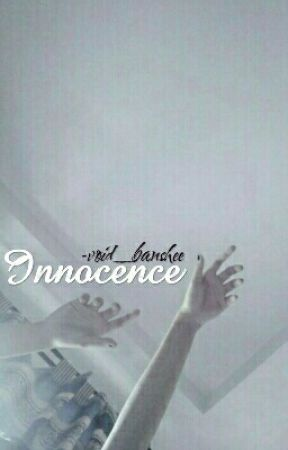 Innocence by -void_banshee
