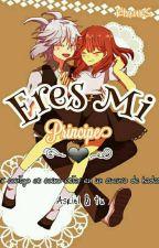 ♥ Eres Mi Príncipe  [Asriel & Tú]  ||• #2 TEMPORADA•|| «Undertale» by -KlauxS