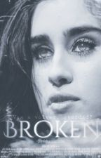 Broken. |CAMREN ONE SHOT| by IIAnonII