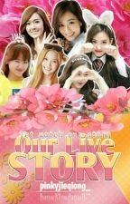 OUR LIVE STORY[Hiatus] by pinkyjieqiong_