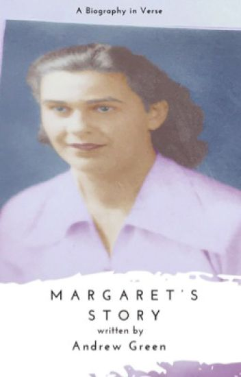 Margaret's Story (Re-Release)