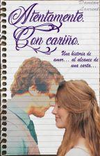 Atentamente. Con cariño. by DamianLaurent