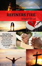 REFINERS FIRE by Jinismyfirstlove
