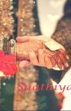 SAATHIYA by MehakBatta