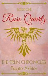 Rose Quartz by BeateAkhter