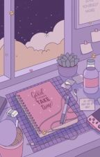 Crush Aku pembuli aku ?  by qndiaa