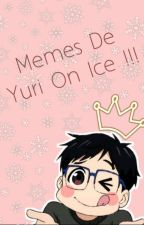 Memes de Yuri On Ice !!! by maribel_collins