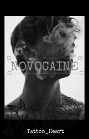 Novocaine by Tattoo_Heart