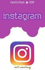 instagram by Anti-menikung