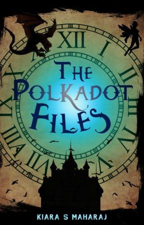Red Riding Hood - The Polkadot Files [Case 1] by PolkadotAndThug
