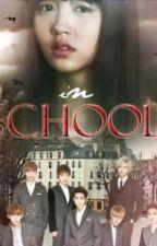 Ghost In School (complate) by haoya96_