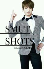 smut shots ❥ taekook by rillakookma