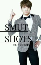 one shots ※ kth·jjg by mithakimmie