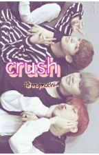"""ⓒ """"Crush"""" ◐ jjk by mymochi-"""
