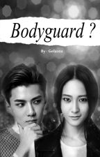 Bodyguard ? by gelaxto