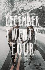 December Twenty Four[ 3/3 ] by fermentae
