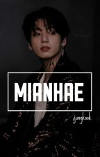 Mianhae; jungkook by tbharmy011