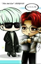 """First And Last """"MINYOON"""" by jiny29"""