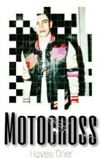 Motocross    Hayes Grier  by MulherdoGrier