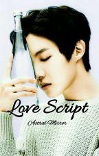 Love Script by AstralMirror