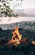 Click It ¤ Eddie Redmayne by lu-tessa-mercer