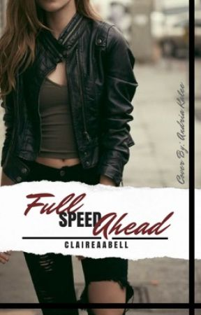Full Speed Ahead (AQMA Sequel) by Claireaabell