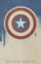 Captain America short story. ((Holocaust Historical Fiction)) by forge_thepolarbear