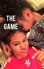 The Game | STUDXFEMALE | COMPLETE ! by Auggie_Is_Baee