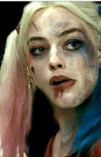 20 problémů fanoušků Harley Quinn by justaquinn3