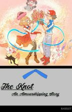 The Knot - An Amourshipping Short by Raullet