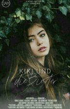 Kiki und die Biester by DWK4ever