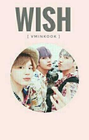 Wish ♥ Vminkook by taekookbabeh
