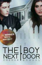 The Boy Next Door by cherrybayles