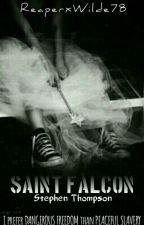 Saint Falcon |Stephen Thompson| {UFC}  by ReaperxWilde78