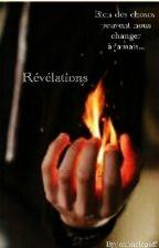 Révélations (EN PAUSE)  by jeannelegoff
