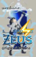 Il Diario Di Zeus by FigliediAde_