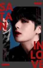 [SU] satan in love | kim.th by jungizz