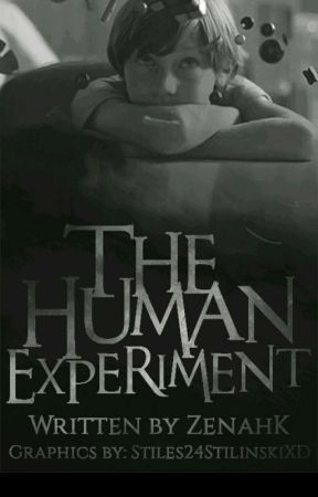 The Human Experiment (Boy×Boy) [COMPLETE] by ZenahK
