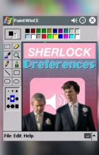 Sherlock  Preferences by retr0_gh0st