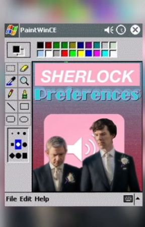 Sherlock  Preferences by retr0_gh0st