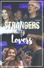 Strangers to Lovers [On-Going] by beyshgende