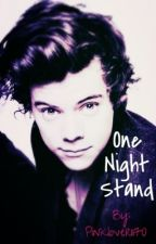 One Night Stand (A Harry Styles Story) by Pinklover1170
