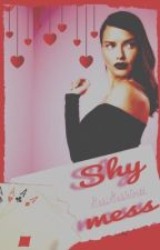 Shy mess {Hemmings} by GabiGabWorld