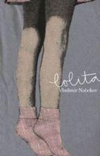 Lolita by chanyeolma