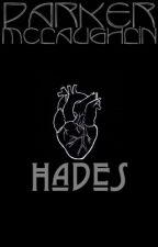 Hades by Xerociel