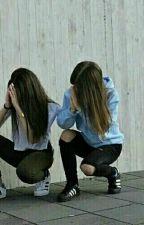 Bad teen girls  by itstessams