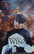 »WHO'LL WIN?-kth;jjk«  by KimJennyKook
