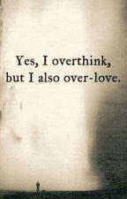 Love Poems by AdeelAhmed187